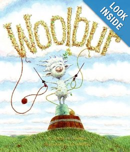 Book Review: Woolbur