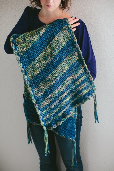 Prayer shawl-10