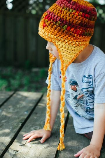 Stash hat orange-04
