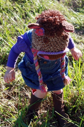 Our Free Pattern: Horse Hat