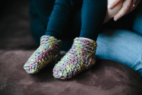 Bulky socks-03