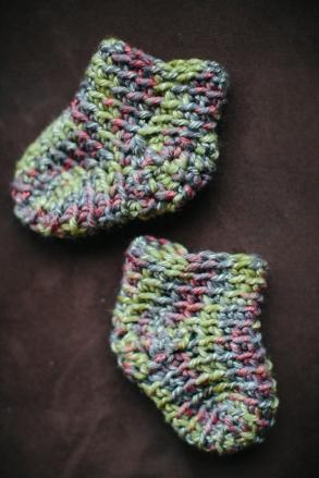 Bulky socks-08