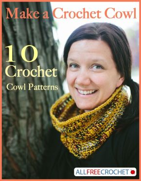 Exciting News! (And 10 FREE CowlPatterns)
