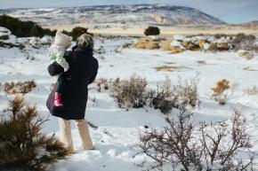 Sneak Peek: The Wyoming Collection Photo Shoot#2