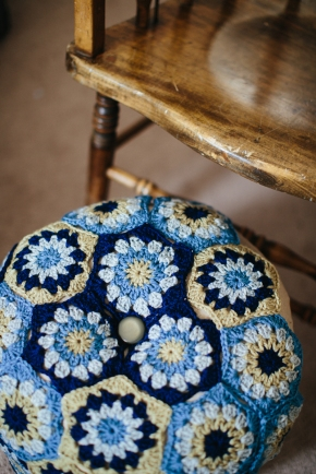 8 Crochet Along Projects: What to make with your hexagons