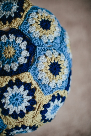 Free Hexagon Patterns and a Crochet-Along Coming Soon!