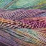 Rastita Arco Iris for Wildfower Throw
