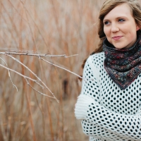 Casper Mountain Cowl - Have you made yours yet?