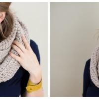 Simply Infinite: Free Crochet Pattern