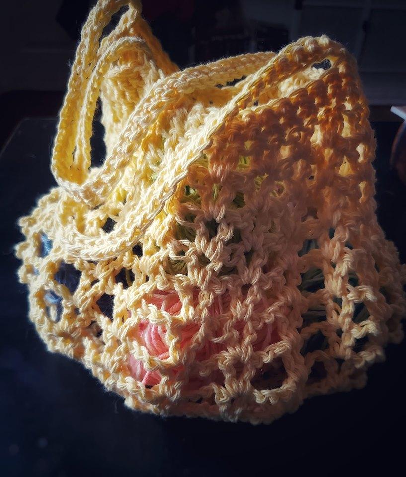 Shannon's Bag