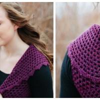 Blooming Bolero - Free Crochet Pattern