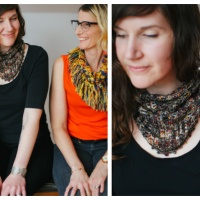 Festival Bandanas - Free Crochet Pattern