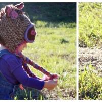 Horse Hat - Free Crochet Pattern