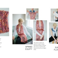 Shawl for Every Season Collection