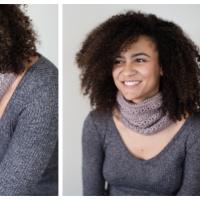 Stardust Gypsum - Free Crochet Pattern