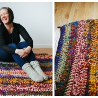 Tale of Two Rugs - Free Crochet Pattern