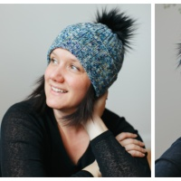 3 FREE Crochet Hat Patterns!