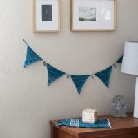 Rock-a-Bye Baby Bunting - Free Crochet Pattern