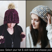 Upcoming Crochet Classes in MN