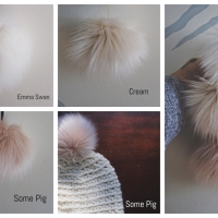 New Pom Colors In The Shop! And A Free Pom Offer Too!!